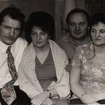 Лысенко и Рудомёткины